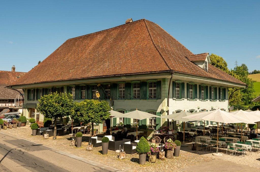Romantik Hotel Bären nutzt digitale Gästemappe von Gastfreund