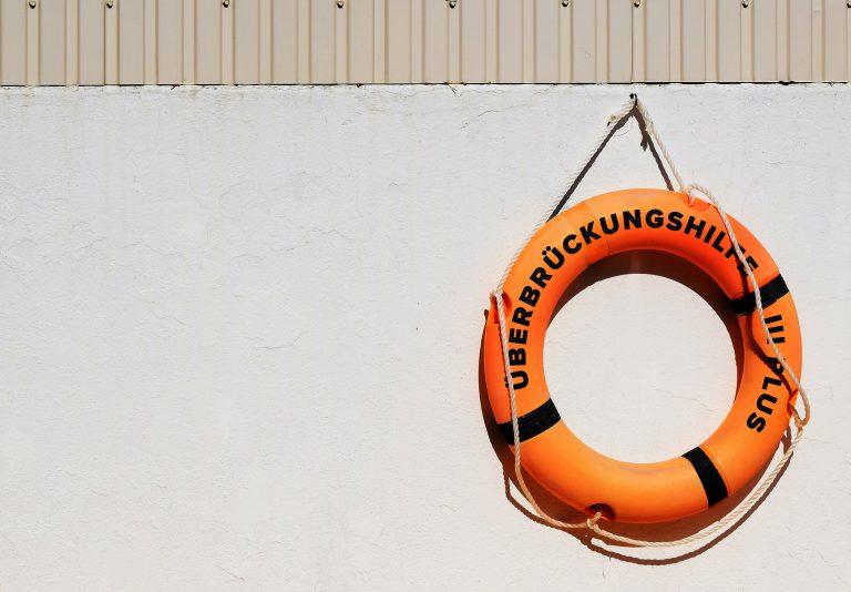 Fakten zur Überbrückungshilfe III Plus-Gastfreund GmbH